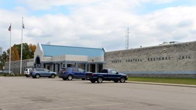 South Central Regional Jail