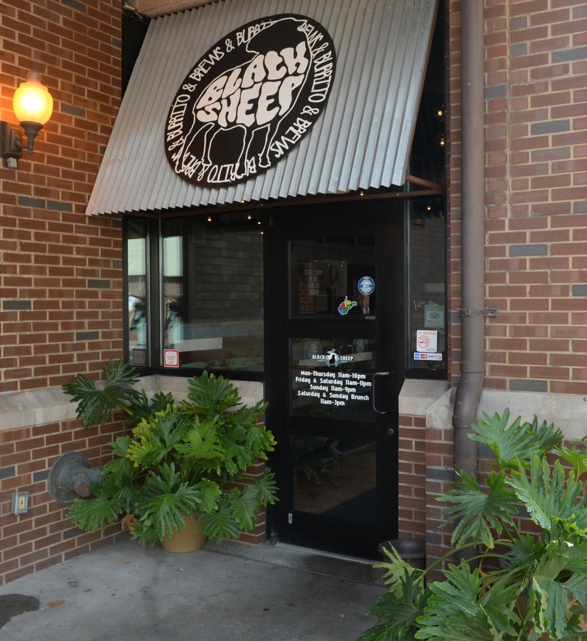Black Sheep Burrito and Brews buys Charleston Brewing Co