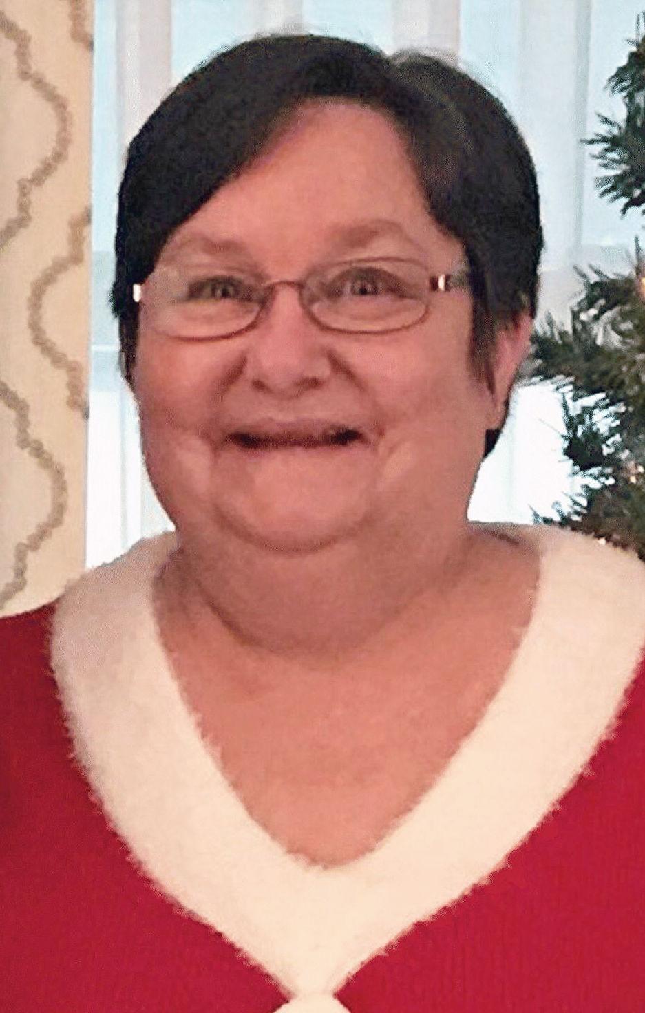 Teresa Smith Pack | Obituaries | wvgazettemail.com