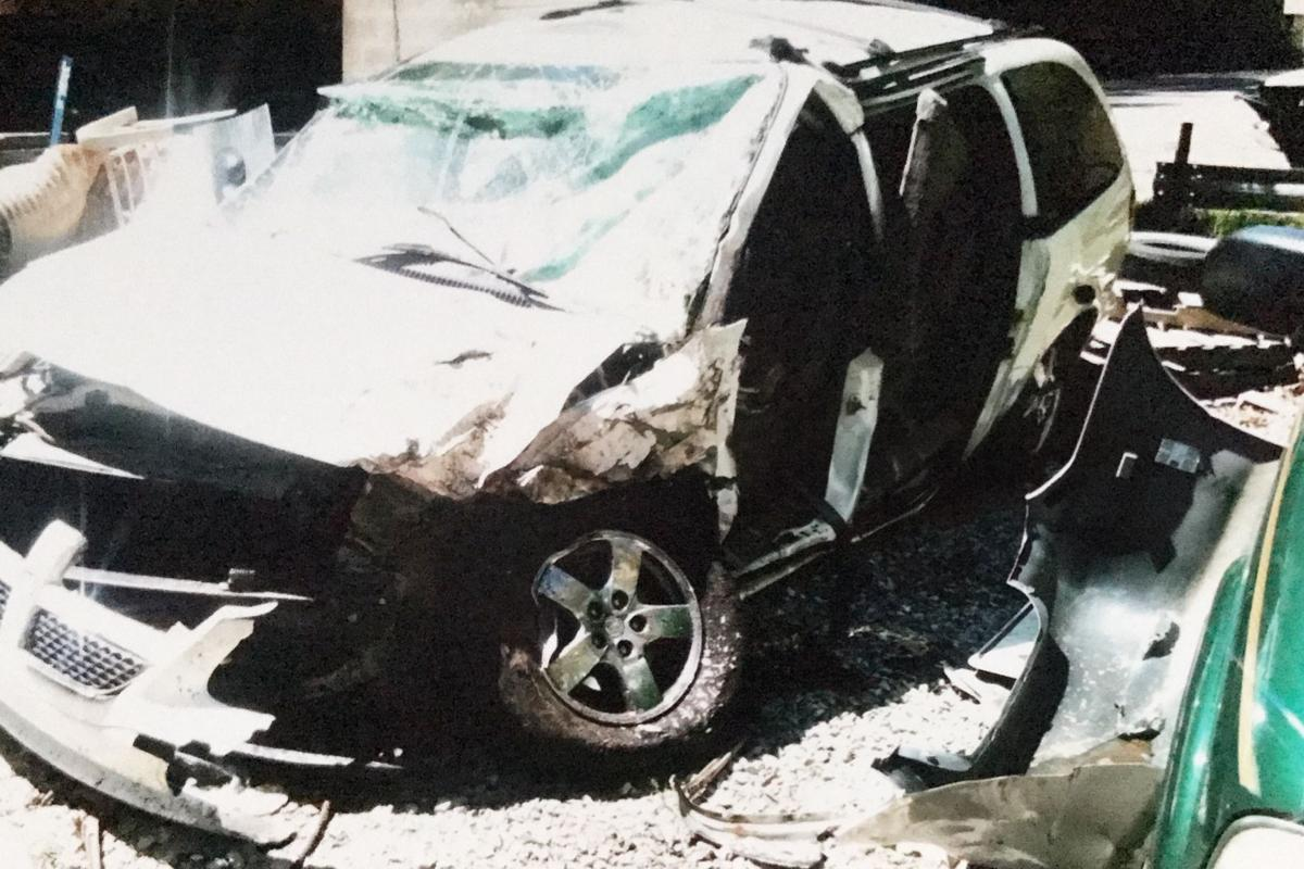 WV fatal car accident rate outpaces other states   Health