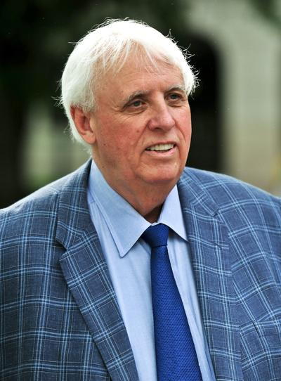 Jim Justice opposes 'religious freedom' bill