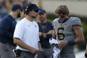 Neal Brown Monday: Boost of playing time yields to reality, tackling in focus
