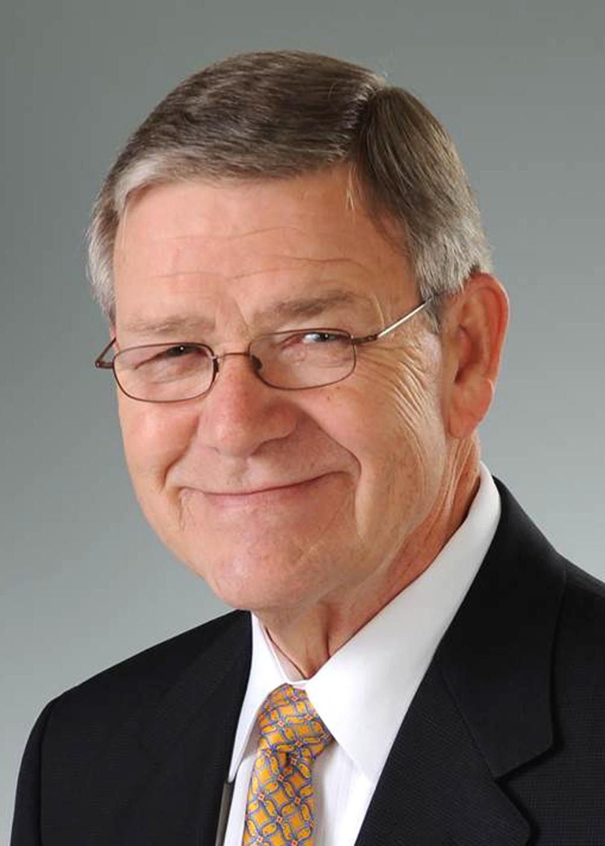 Ed Gaunch