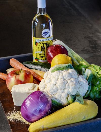 purple onion comfort foods