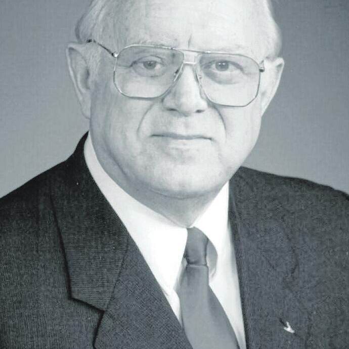 Paul Vernon Cottrell