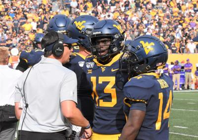 Wvu Football Neal Brown Takes Note Of Baylor S Path From