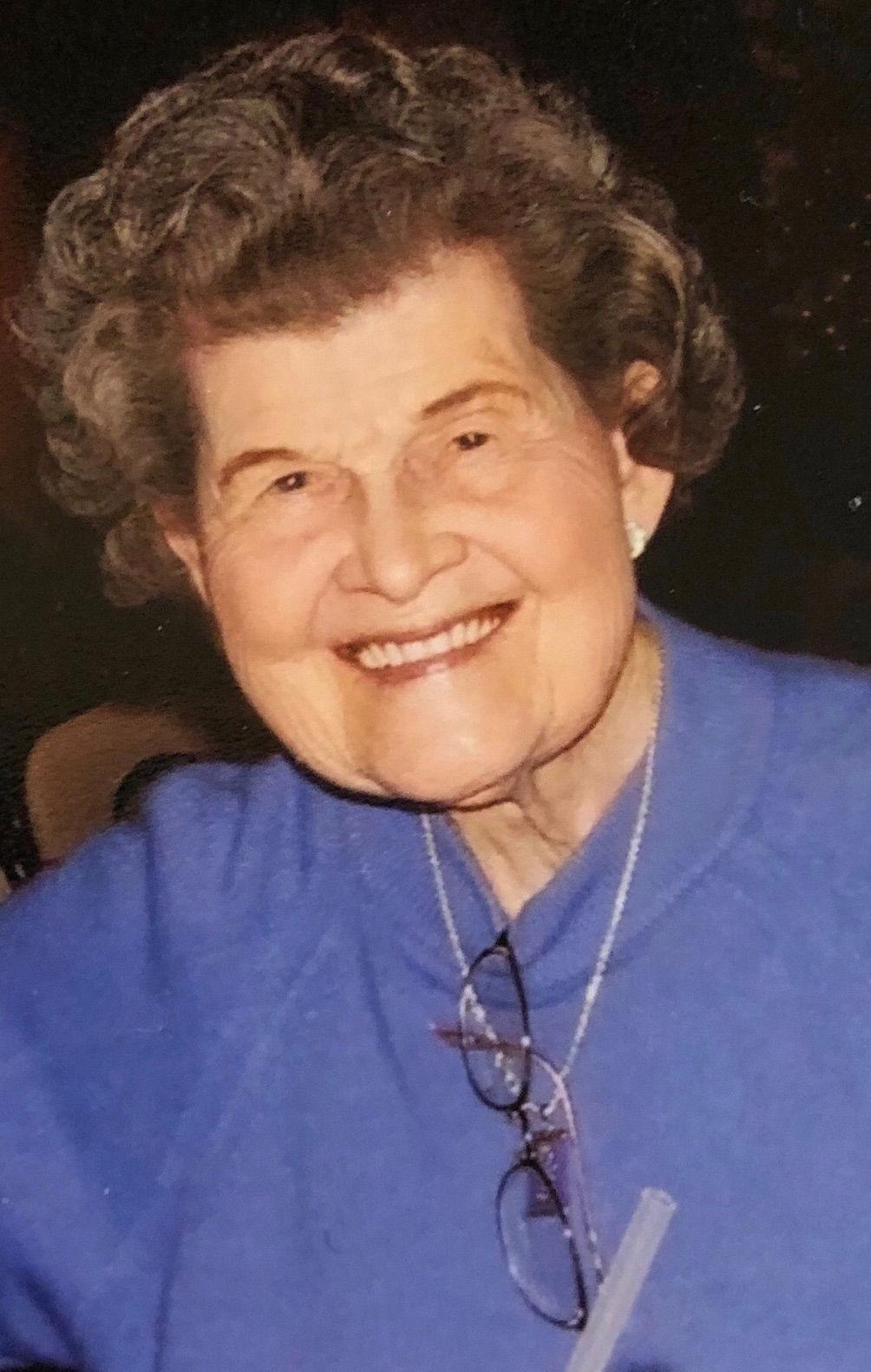 Mary Evelyn Lovin | Obituaries | wvgazettemail.com
