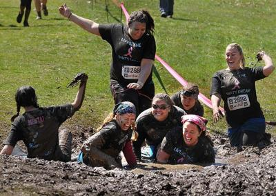Dirty Girl Mud Run won't issue refunds