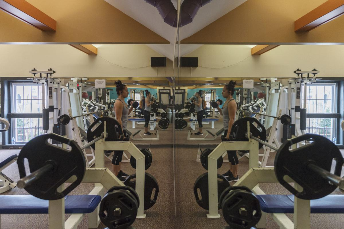 New fitness center coming to YWCA-Charleston\'s Quarrier Street ...