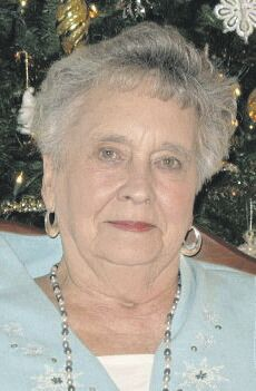 Mary L. Shuff