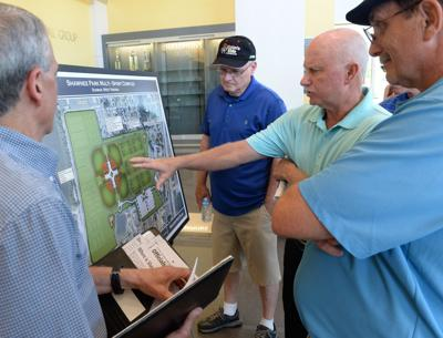 Kanawha building commission approves bonds for Shawnee Park project