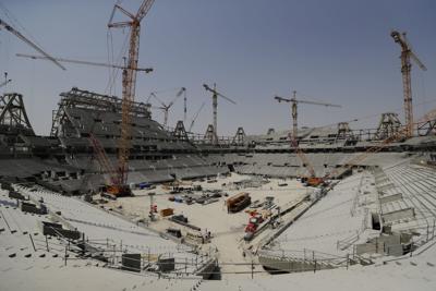 Qatar World Cup Next