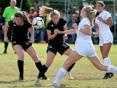 winfield girls soccer