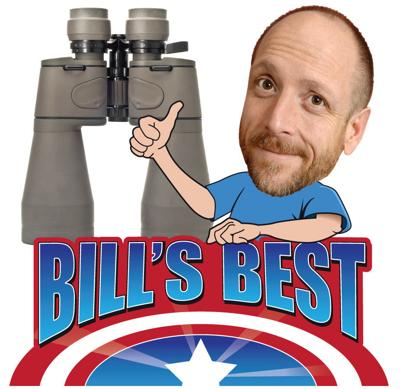 bill's best view