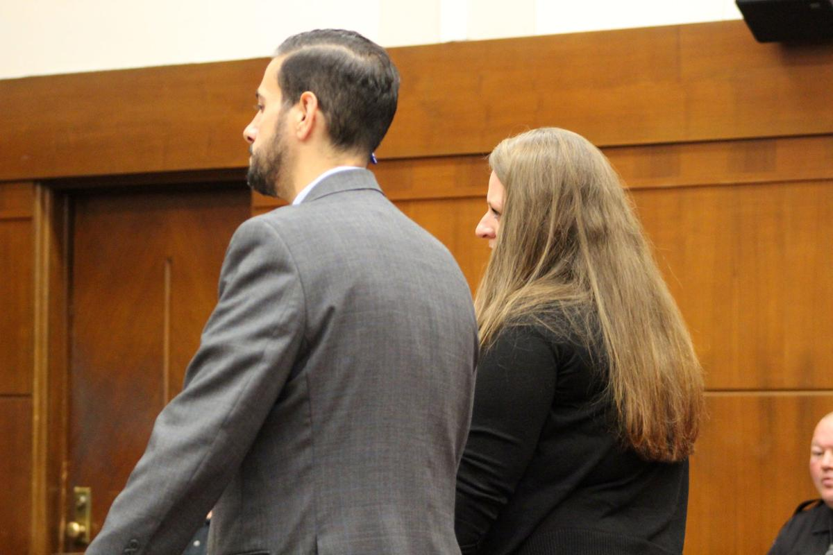Woman agrees to plead guilty in Huntington OD death under new WV law ...
