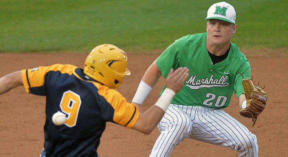 13f82c09c96 Update  Marshall-WVU baseball game canceled