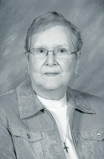 Betty Ashworth