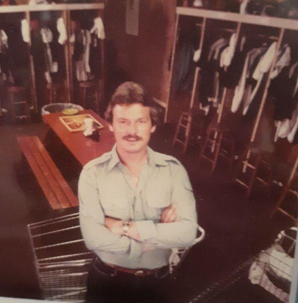 Stan Hunter WPP