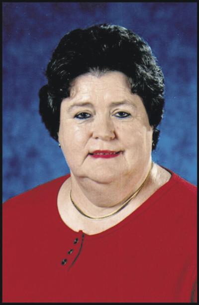 Patricia L. Olive