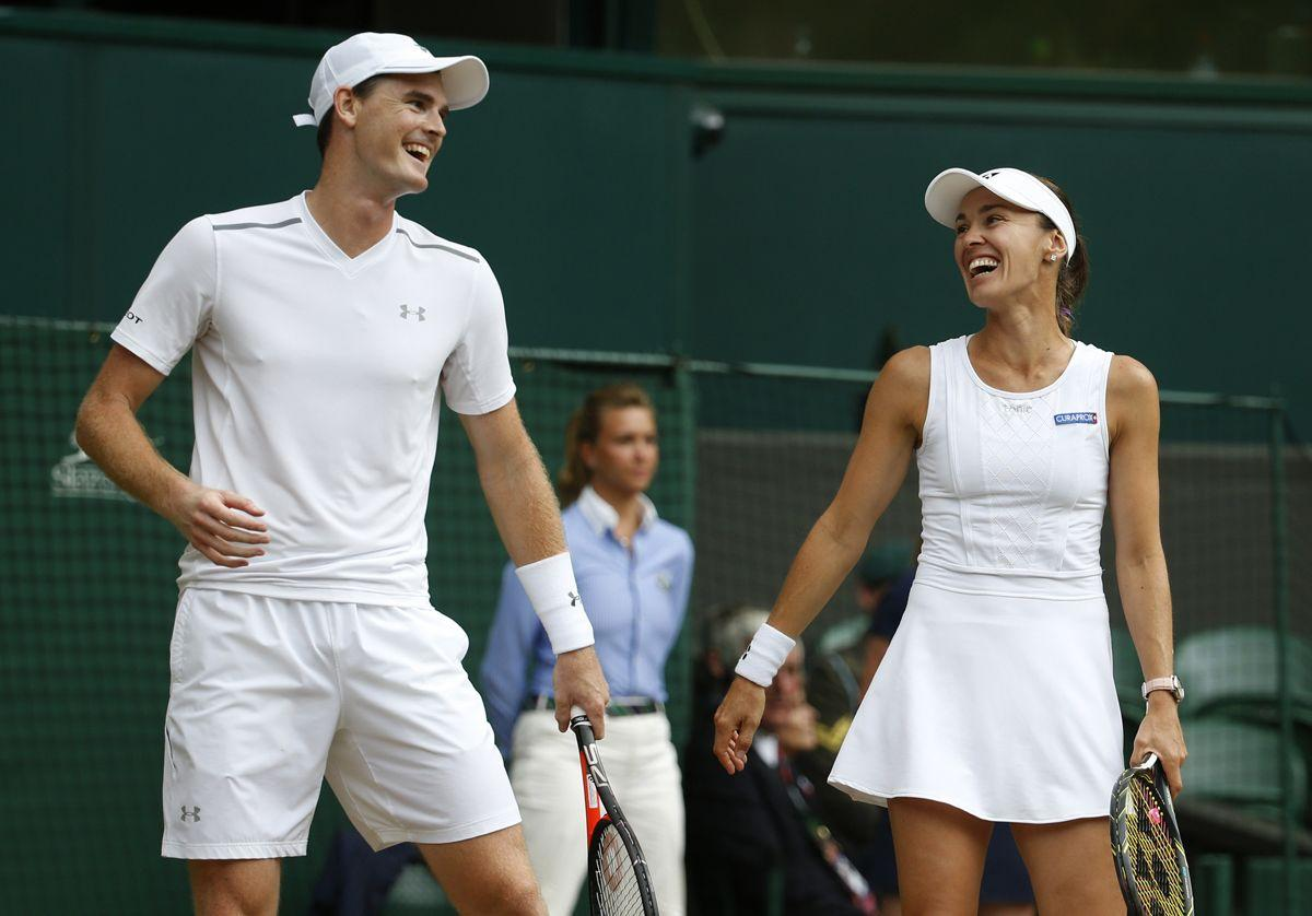 Martina Hingis excited to join Greenbrier Champions Tennis Classic