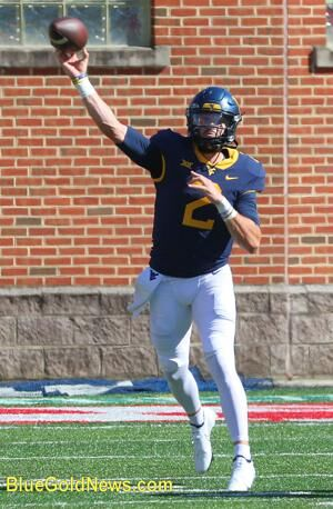 LIU game a chance for WVU to reset
