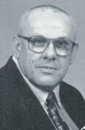 William Elmer Hodges
