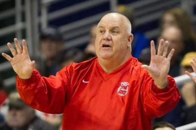 Osborne Ragle Poca basketball from AP