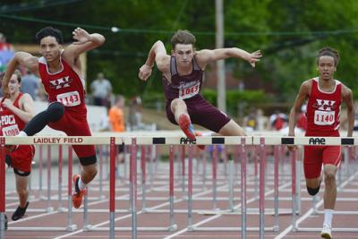 West Virginia prep track and field state meet: Day 1 results | Track