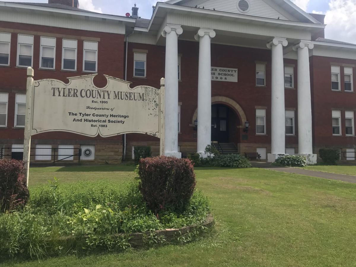 55 in 55: Tyler County