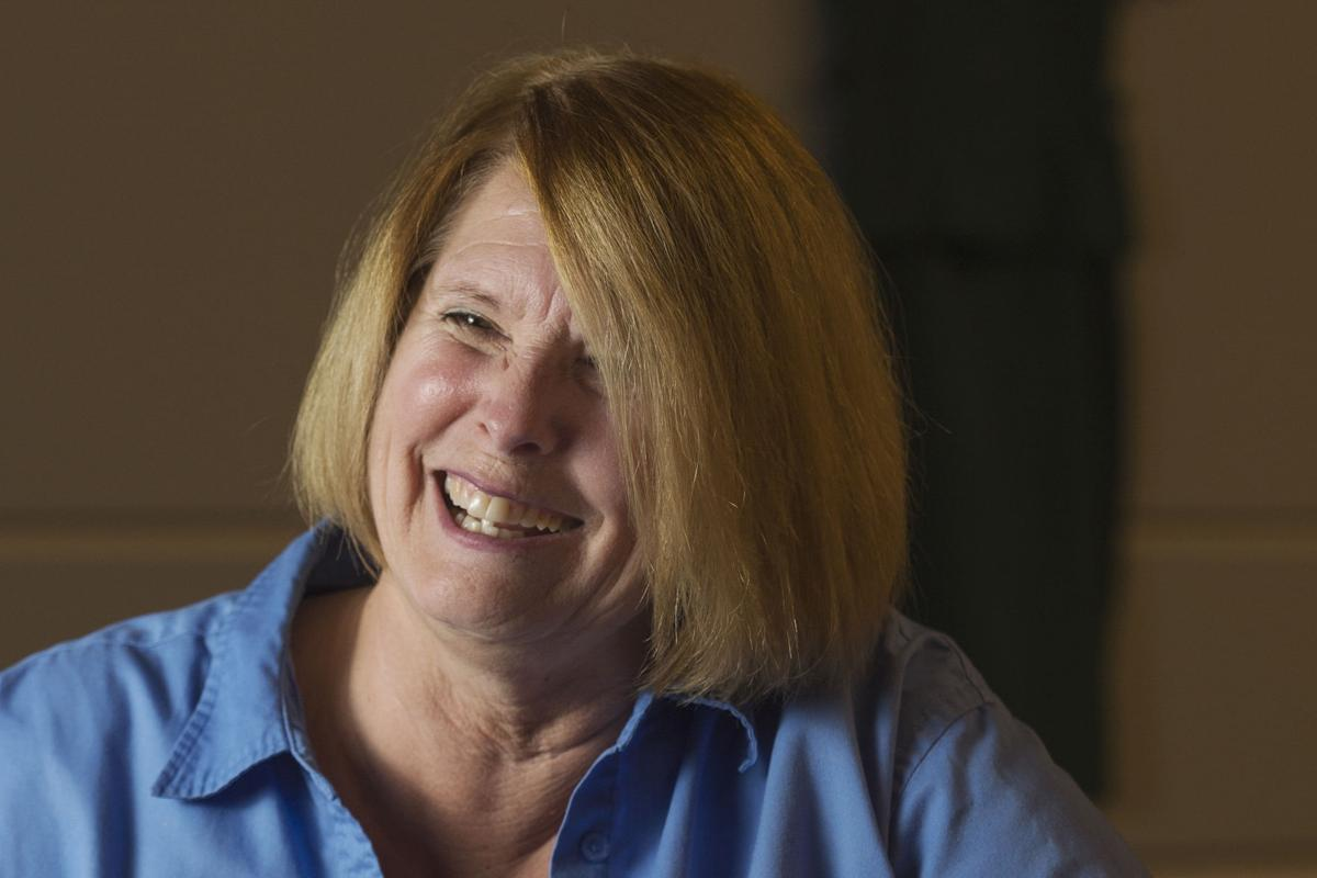 Innerviews: Kathy Storage