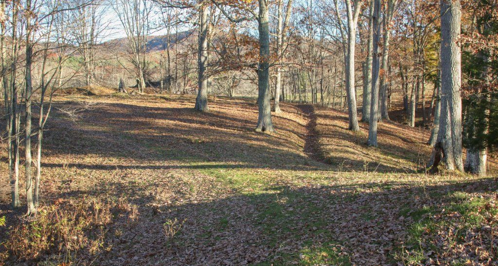 West Virginia Land Trust preserves site of Civil War battle, camp