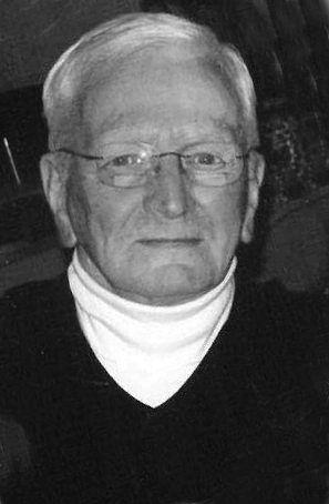 Frank Edward Evans Jr.