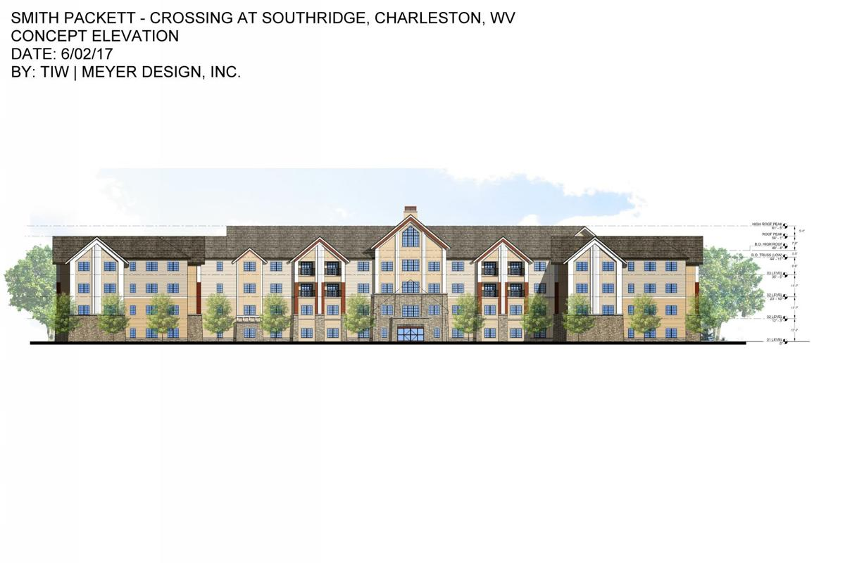 New senior living complex may be built in Charleston | News ...