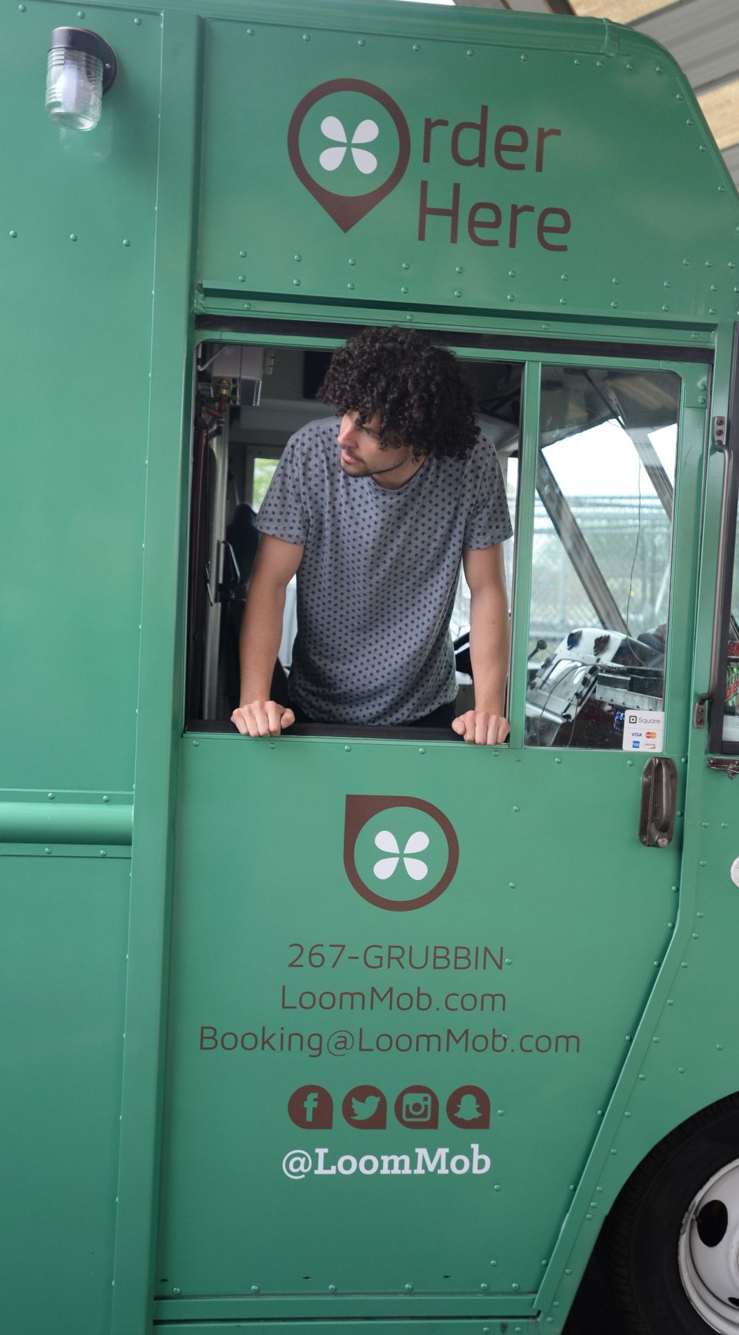 Locally sourced food hits the road in Heirloom Mobile Kitchen | Life ...