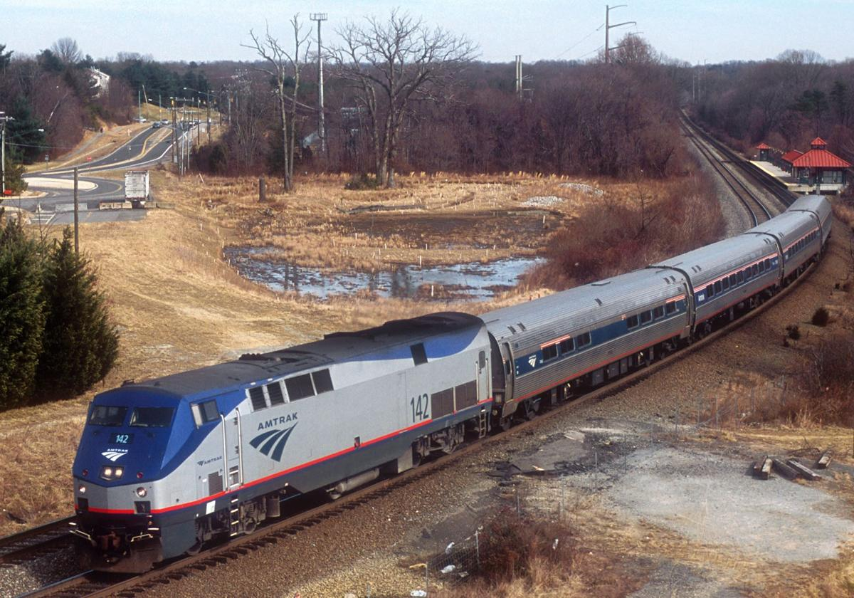 Amtrak launches business class service for Cardinal passengers
