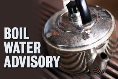 Boil-water advisories