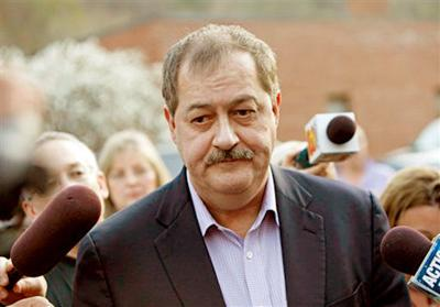 Blankenship renews request to move trial from W.Va.