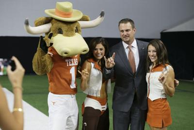 Herman has to show Texas it's capable of winning