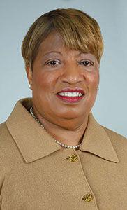 Patricia Ramsey