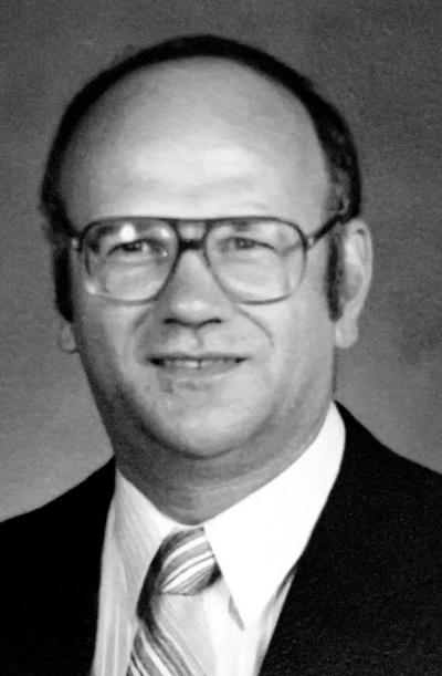 Gregory Clay Thornton