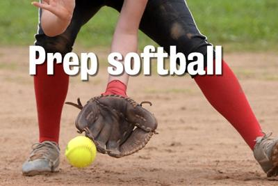 Prep softball 4