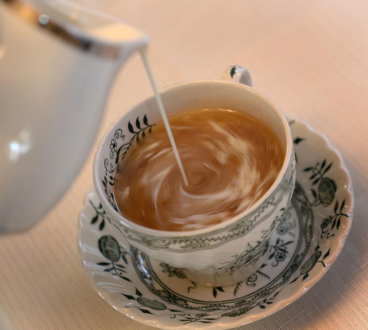 Appalachian Tea