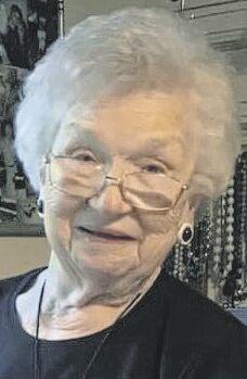 Dorothy Ann Shrewsbury Songer