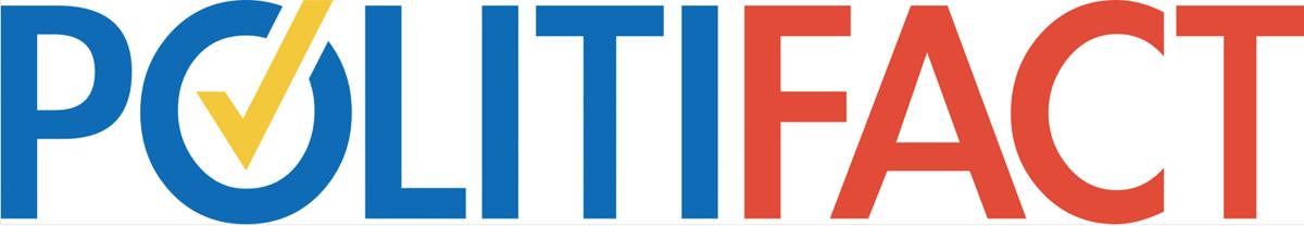 Main Politifact logo