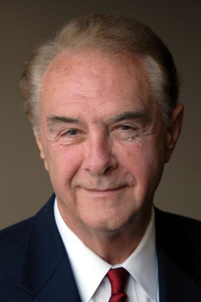 Former Supreme Court justice Spike Maynard dies
