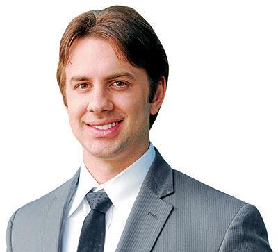 Garrett Ballengee