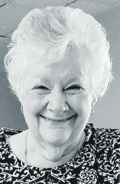 Priscilla Sue Oney