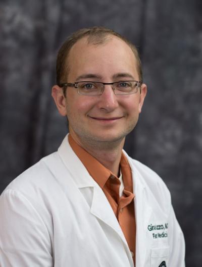 Dr. Matthew Christiansen