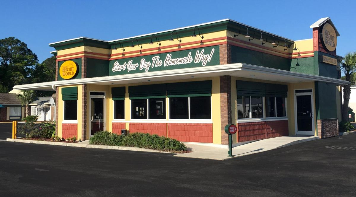 Tudor's Biscuit World expands to Florida
