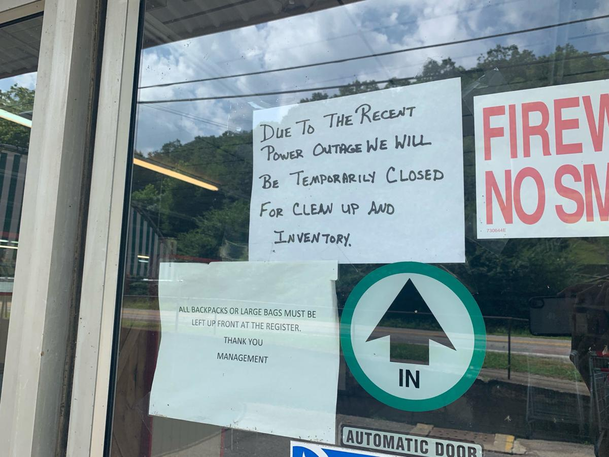Clay IGA closes without warning